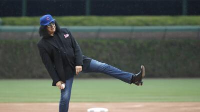 Así disfruta Chicago la serie entre los White Sox y los Cubs en el Wrigley Field