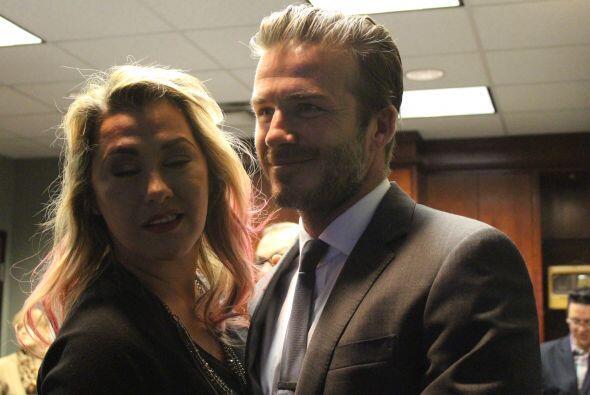 Beckham y Luisa Fernanda, personalidad, Mix 98.3 FM