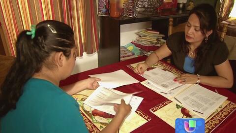 Educación en casa: Entrenando a padres como maestros