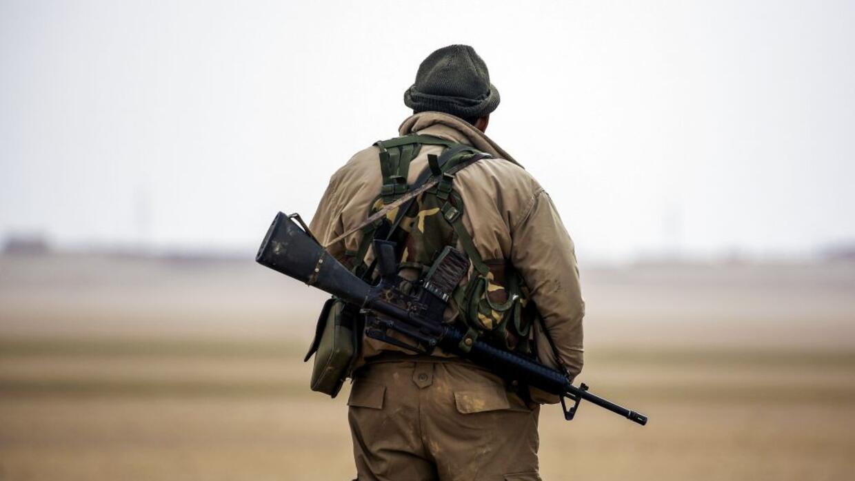 Los trinitarios que van a Siria o Irak se enfrentarán casi por seguro a...