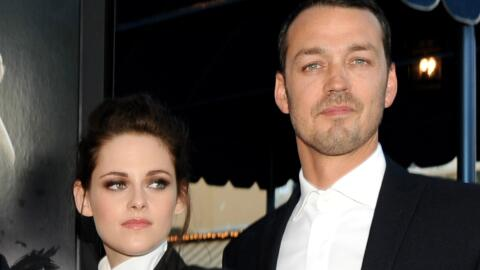 La relación de Kristen Stewart con el director Rupert Sanders sal...