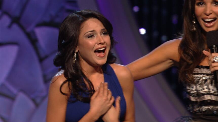 Conocimos a la boricua cuando compitió en el reality show, se convirtió...