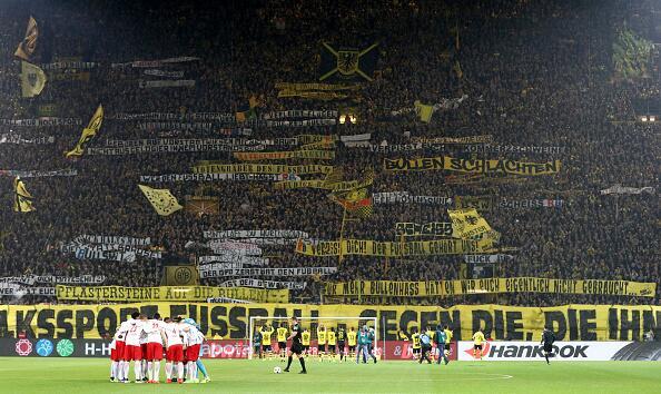 """Cuando """"La Muralla Amarilla"""" del Dortmund estalló en cólera 3.jpg"""