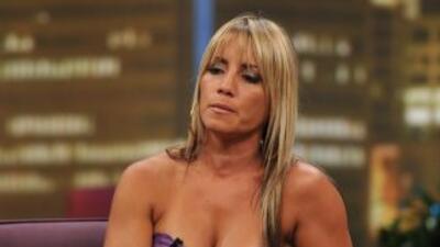 Melina León fue hospitalizada de emergencia debido a una infección cróni...
