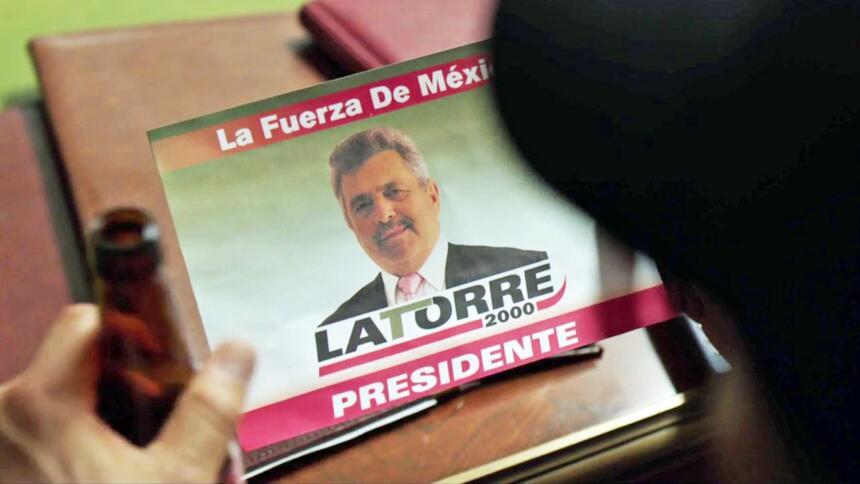 Elecciones 2000 en El Chapo