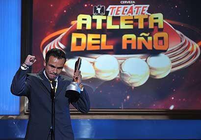 Pero el gran ganador de la noche, fue Juan Manuel Márquez, nadamás y nad...