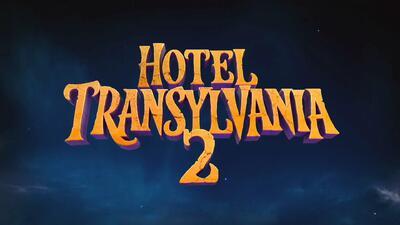 ¿Quieres ir a la premier de Hotel Transylvania 2 en Los Angeles?