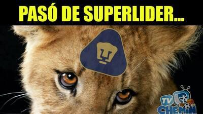 Chivas, Cruz Azul y América ganaron y los memes lo saben