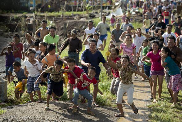De acuerdo con Naciones Unidas, unos 7.8 millones de mujeres y niños nec...