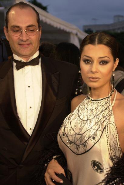 A pesar de los escándalos, Yadhira Carrillo sigue con el ex de Leticia C...