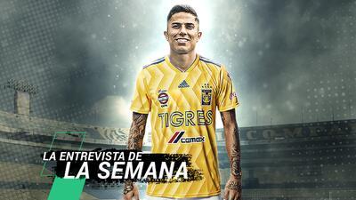 Carlos Salcedo quiere pelear por campeonatos con Tigres y llegar al Mundial de Clubes