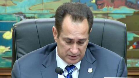 Se desata polémica tras la renuncia del comisionado de Sweetwater