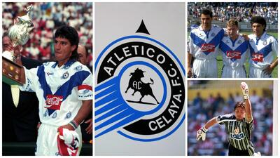 Toros, Atlético Celaya: el Leicester City de la Liga MX