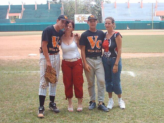 A life in pictures: the José Fernández family album (1992-2016) IMG_3036...