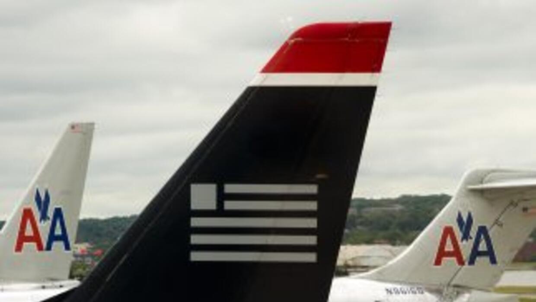 La fusión de las dos líneas aéreas daría paso a la mayor aerolínea del m...