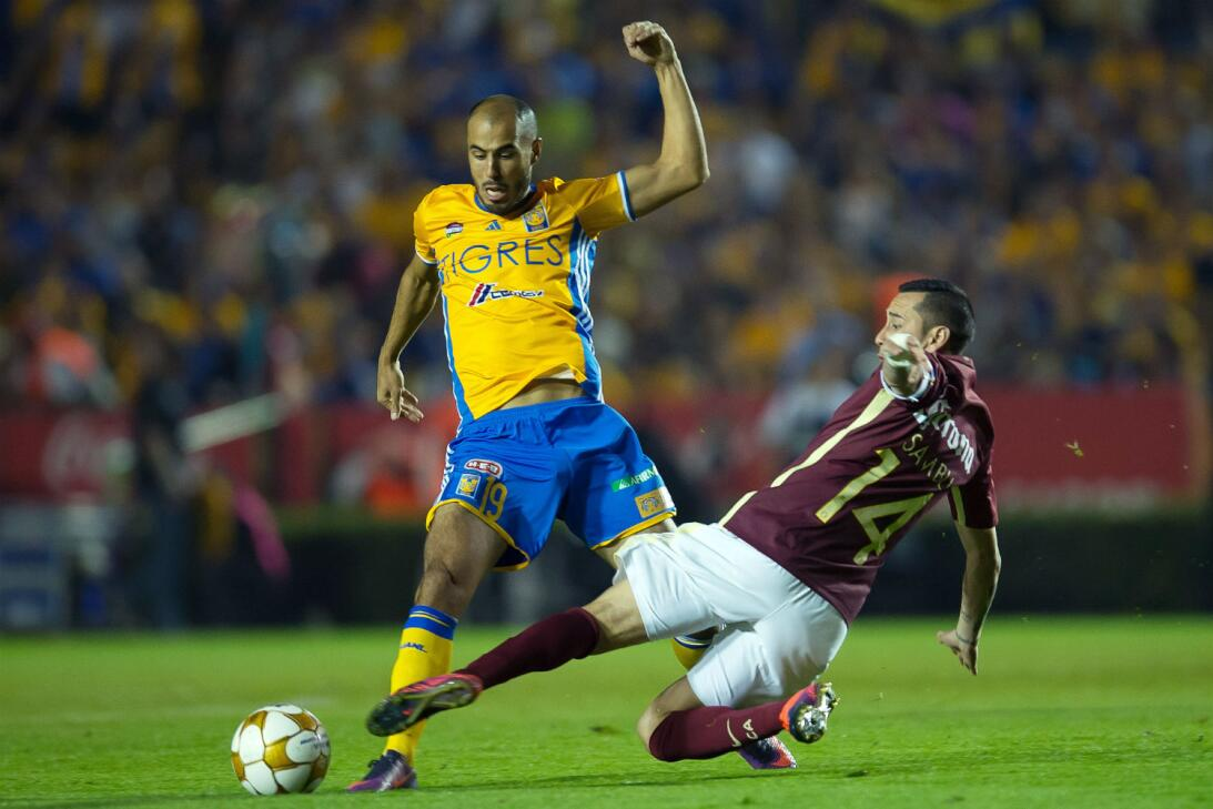 El 'once ideal' previo al arranque del Clausura 2017 de la Liga MX. Guid...