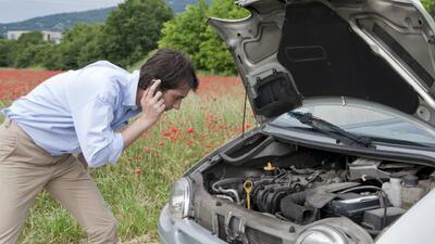 Nueve fallas mecánicas que tú mismo provocas a tu carro