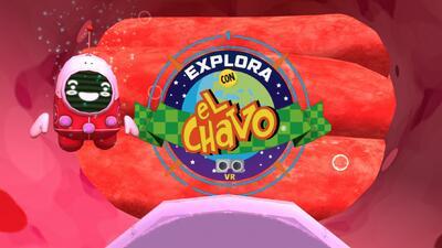 Refuerza los conocimientos de ciencias de tus hijos con la ayuda de El Chavo y sus amigos
