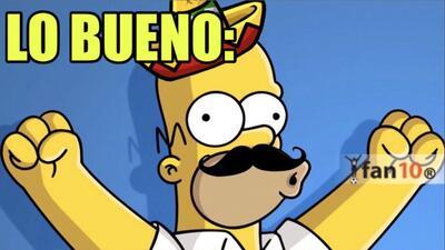 Los memes del triunfo de México contra Nueva Zelanda