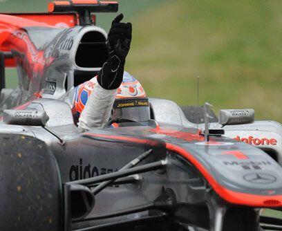 GP de AUSTRALIA, 28 de marzoContra todo pronóstico, el campeón vigente d...