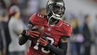 Mike Williams enfrenta problemas legales (AP-NFL).
