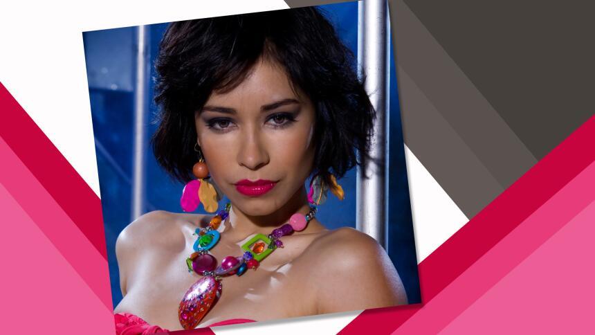 Miriam Hernández: Esta mexicana que audicionó en Dallas fue la octava el...