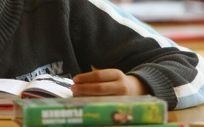 """""""Hagan su trabajo"""", el mensaje de padres de alumnos de las Escuelas Públ..."""