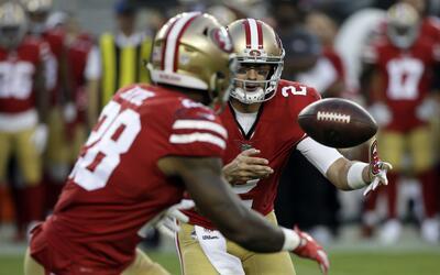 Pifias, absurdos y confusión, lo divertido de la pretemporada NFL