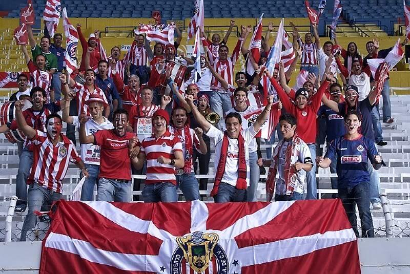 Las mejores fotos oficiales de Chivas en la era de Jorge Vergara bicente...