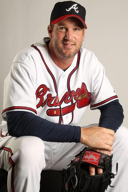 Un líder también es Derek Lowe, ganador de 16 juegos en 2010.