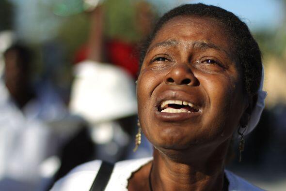 Un doloroso aniversario, la violencia que no para, las víctimas del odio...