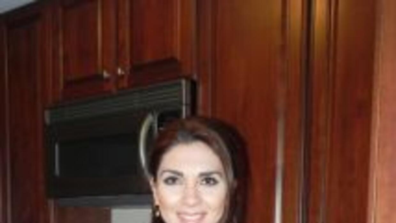 Angelica Atondo Pavo