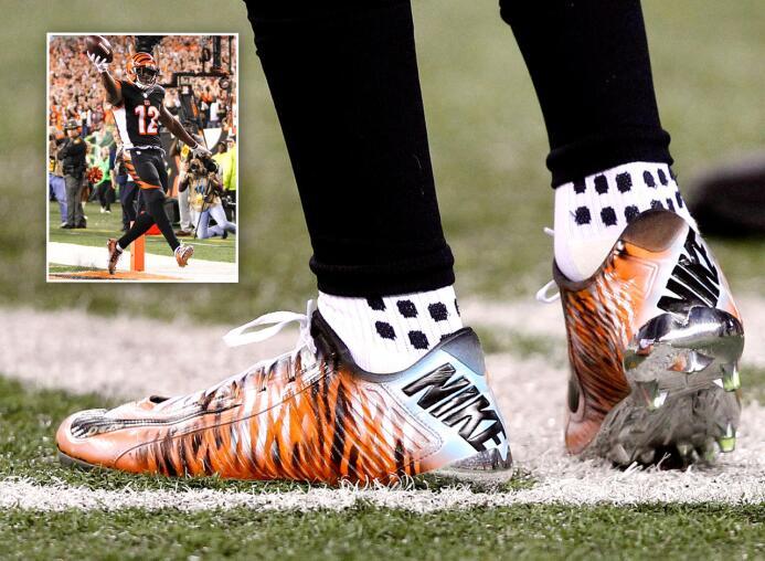 El mejor calzado en la NFL - Semana 9 03.jpg