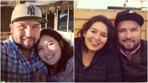 La hija que no conocías de Poncho Lizárraga.