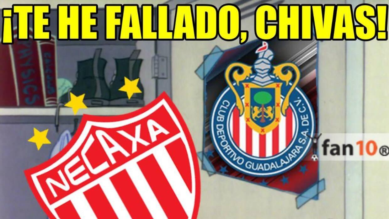 Veracruz derrotó a Necaxa en la final de la Copa MX, y los memes...