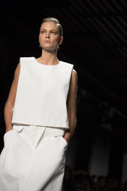 Taoray Wang NYFW 2015