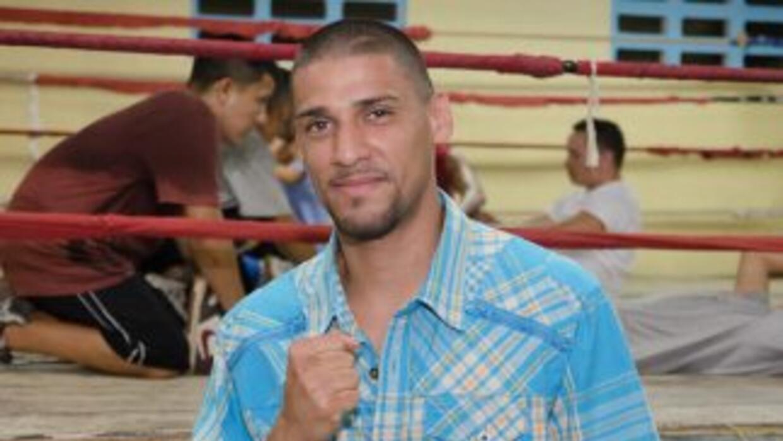 Regresa el boxeador puertorriqueño luego de nueves meses de inactividad...
