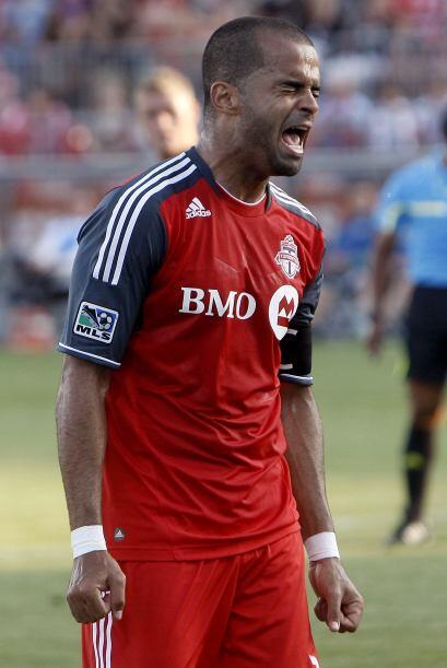 Toronto FC sufrió una de sus derrotas más dolorosas ante l...