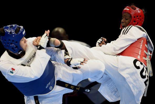 México sigue siendo el líder en los juegos centroamericanos y con gran a...