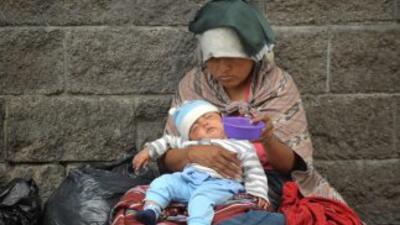 El próximo presidente guatemalteco, que será elegido en los comicios del...
