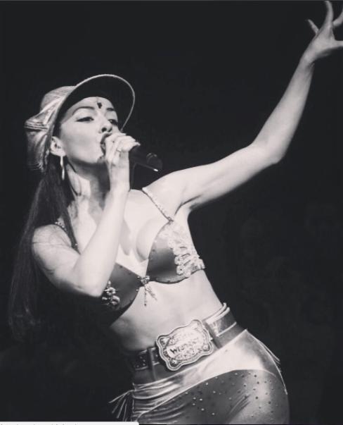 Fue en 2006 que la cantante Lidia Ávila dio vida a la Reina del Tex-Mex,...