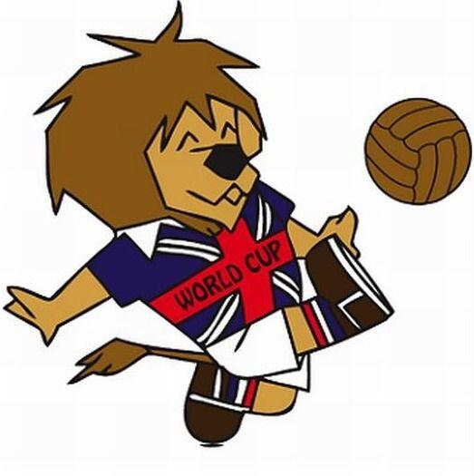 Y llega el turno de Willie el león, fue de las primeras mascotas de los...