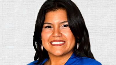 Karla Hernández-Mats