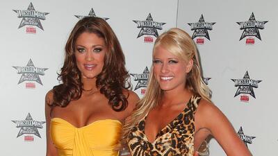 Conoce a las guapas Divas de la WWE