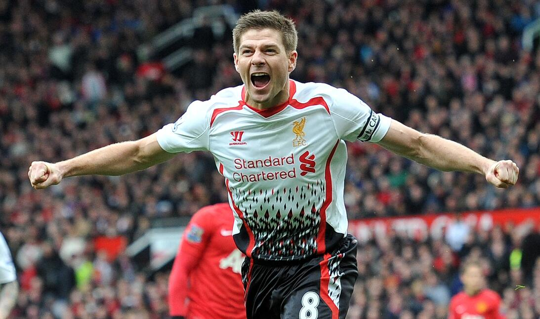 Steven Gerrard: 19 datos en 19 años de carrera ejemplar Goles Liverpool.jpg