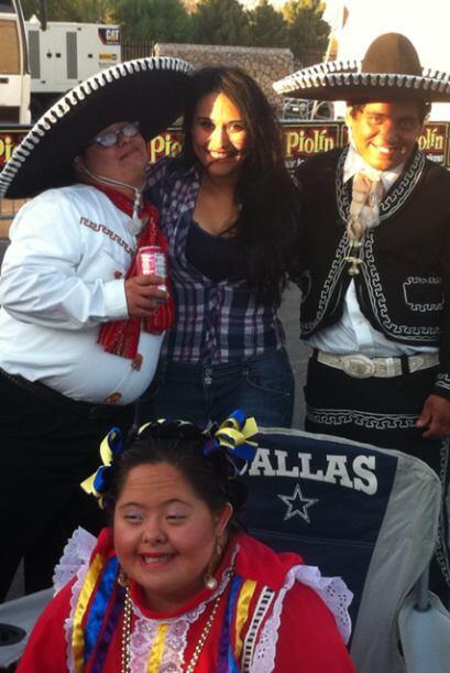 Celebramos nuestra cultura hispana en el gran evento anual de Fiesta de...