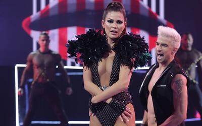 Ana Patricia Show 6