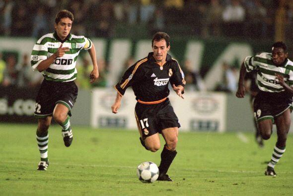 Remontándonos a la década de 1990 el Madrid fichó al delantero Pedro Mun...