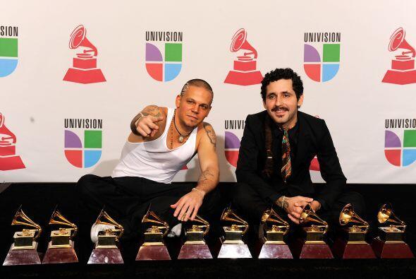 Calle 13 está imparable y este año viene con todo para superar el récord...