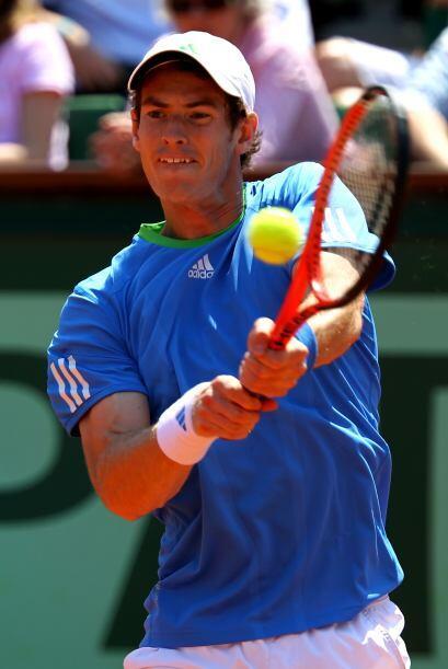 Murray, de 24 años, por su parte, es un campeón sin corona que sólo jugó...